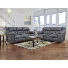 Telluride Indigo (Sofa & Love) Sofa