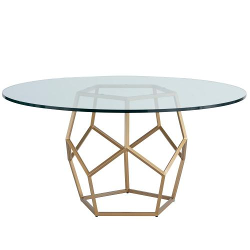 Universal Furniture - Love Joy Bliss Round Dining Table