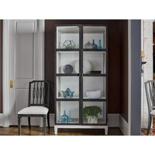 See Details - Simon Display Cabinet