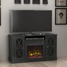 """View Product - TV Stand with electric fireplace for TVs up to 55"""""""
