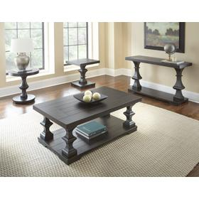 Dory 3-Piece Set (Cocktail Table & 2 End Tables)