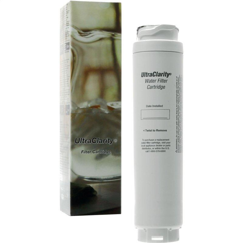 UltraClarity Water Filter BORPLFTR10, RA450010, REPLFLTR10 11028820