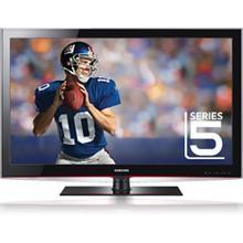 """52"""" LCD TV LN52B550 52"""" 1080p LCD HDTV - LCD TV"""
