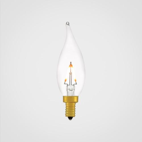 Small Flame Tip E12 Tala LED Light Bulb