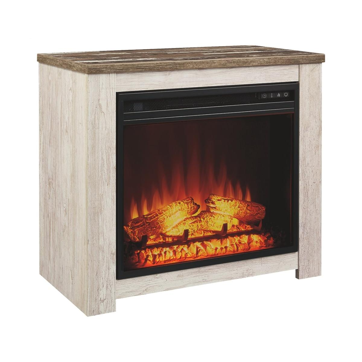 Willowton Fireplace Mantel