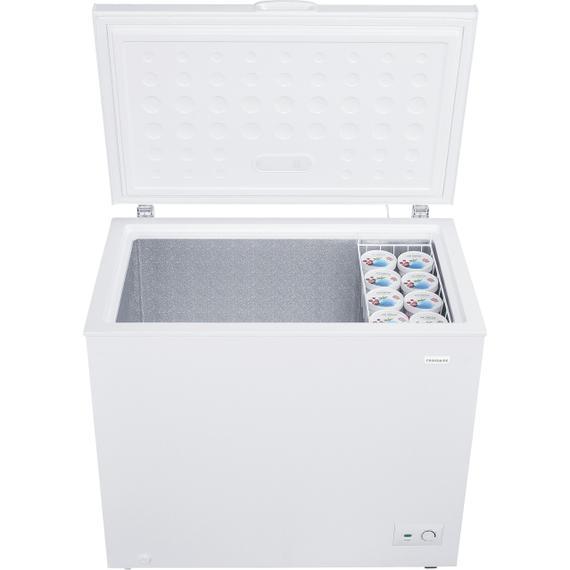 Frigidaire - Frigidaire 8.7 Cu. Ft. Chest Freezer