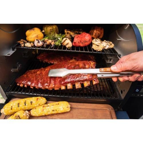 Traeger Grills - Traeger BBQ Grilling Tongs