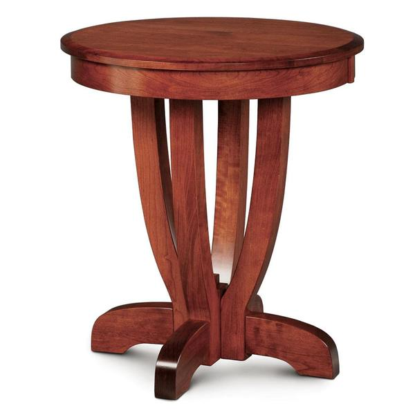 See Details - Brookfield Lamp Table