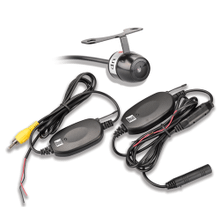 View Product - Universal Wireless Backup Camera