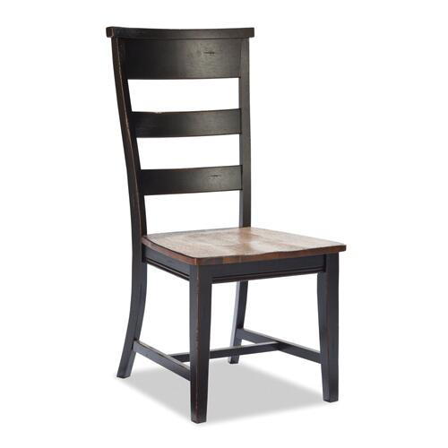 Winchester Ladder Back Side Chair