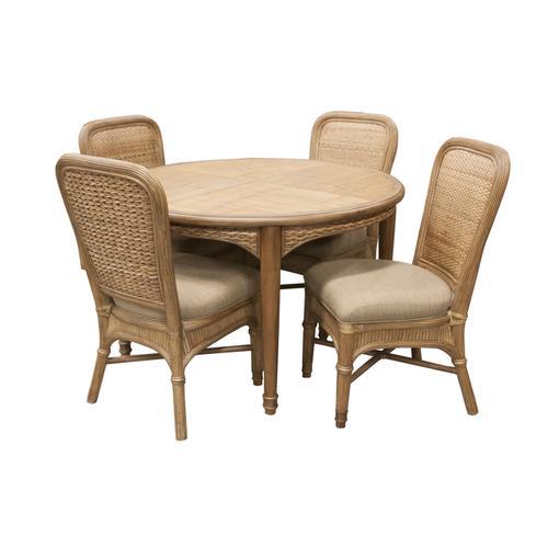 Capris Furniture - 723 Dining 2