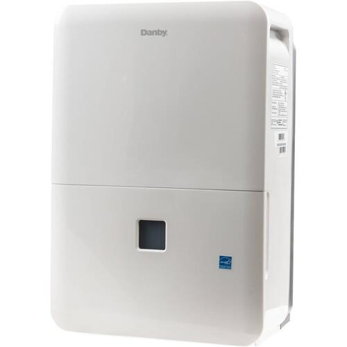 Danby 50 Pint Dehumidifier with Pump
