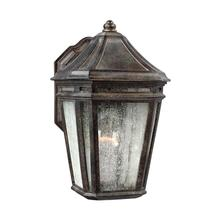Londontowne Small Lantern Weathered Chestnut