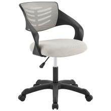 Thrive Mesh Office Chair in Gray