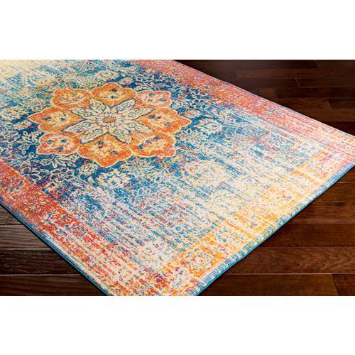 "Surya - Aura Silk ASK-2304 2'7"" x 7'6"""