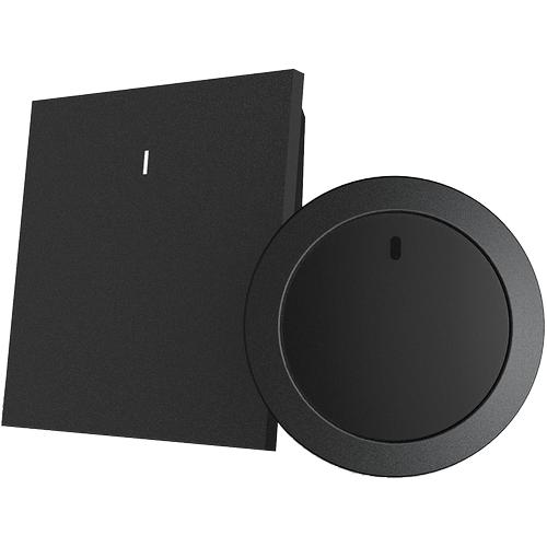 Black- Senic Nuimo Control Starter Kit