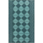 "Jewel Tone II JTII-2065 2'6"" x 8'"
