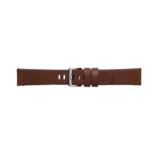 Essex Leather Band (20mm)