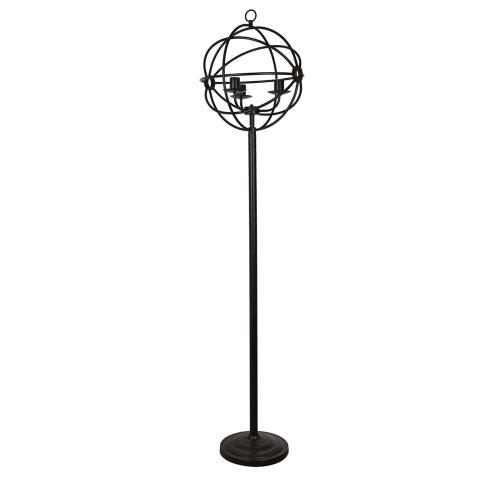 Global Floor Lamp