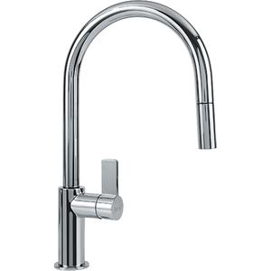 Ambient FFP3100 Polished Chrome Product Image