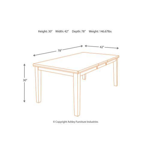 Gallery - Ralene Table