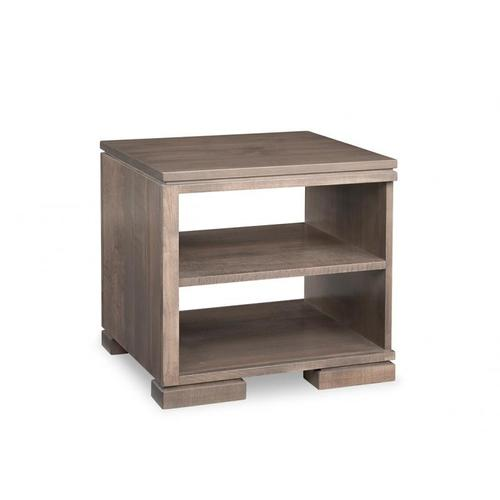 - Cordova End Table