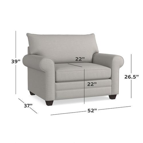 Alexander Chair and a Half