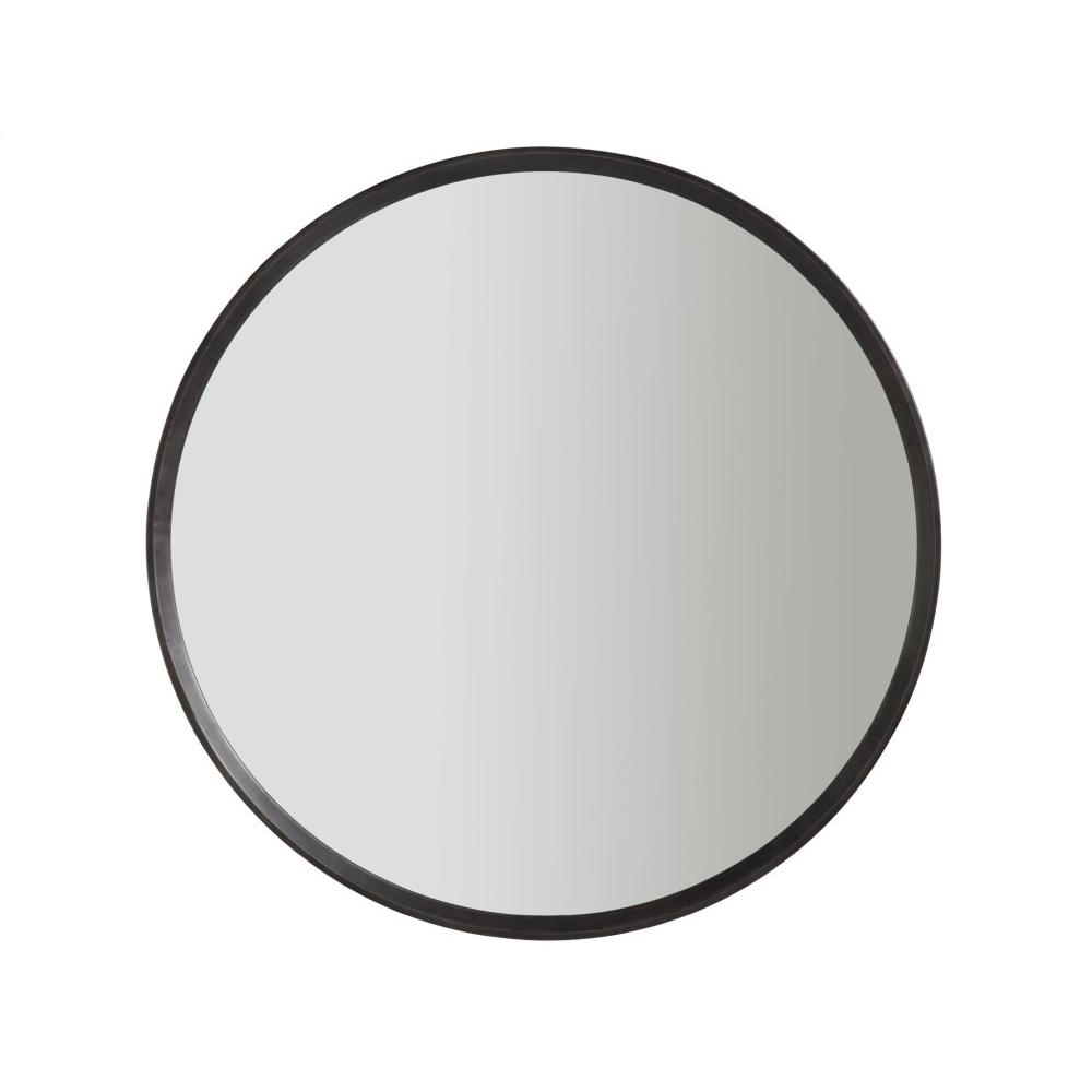 See Details - Cecily Round Mirror
