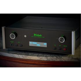 2-Channel Solid State Preamplifier