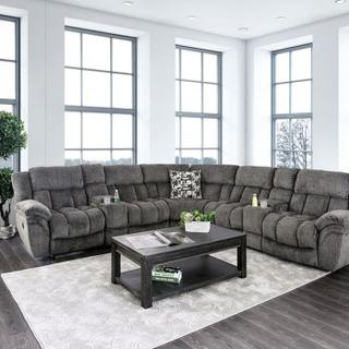 Product Image - Irene Reclining Sectional