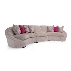 LHF Loveseat