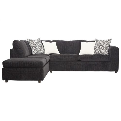 Gallery - 1100 2 Pc. Sectional