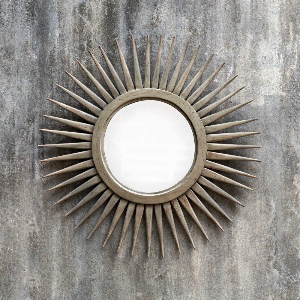 Alia Mirror