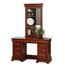 Legacy Vanity Dresser