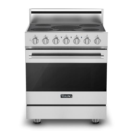 """30"""" Self-Cleaning Electric Range - RVER3301"""