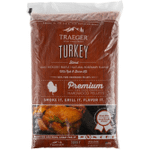 Traeger GrillsTraeger Turkey Blend w/ Brine Kit Wood Pellets