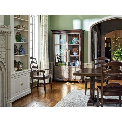 Stanton Display Cabinet