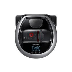 POWERbot™ Smart Robot Vacuum with Visionary Mapping™ in Satin Titanium