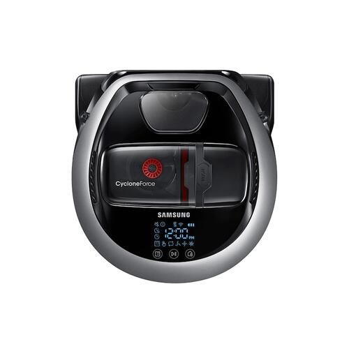 Gallery - POWERbot™ Smart Robot Vacuum with Visionary Mapping™ in Satin Titanium