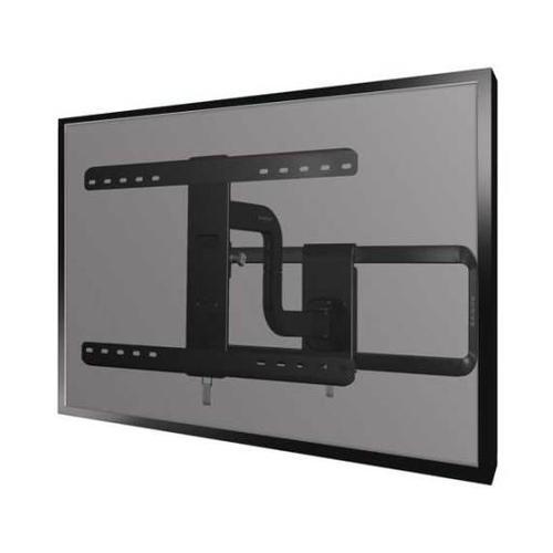 "Product Image - Black Premium Series Full-Motion Mount For 51"" - 70"" flat-panel TVs"