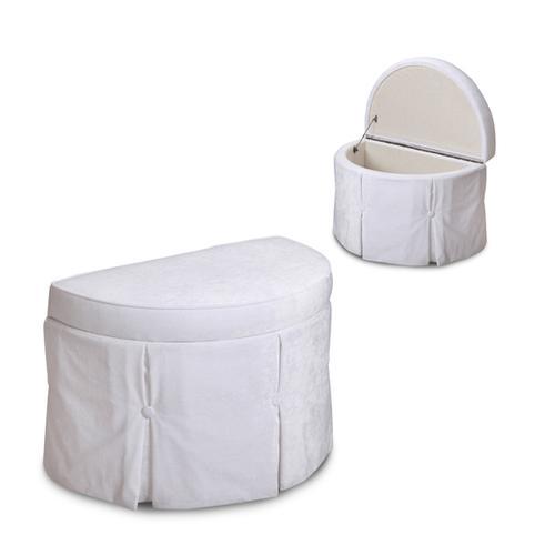 Future Fine Furniture - Ottoman