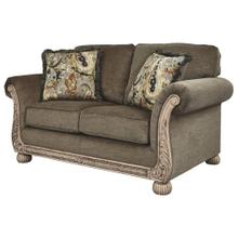 Richburg Loveseat