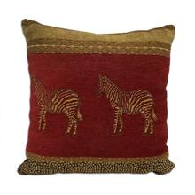 Jaipur Chenille Pillow