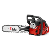 "Chainsaw GZ550 ( 18"" 58ga 3/8 )"