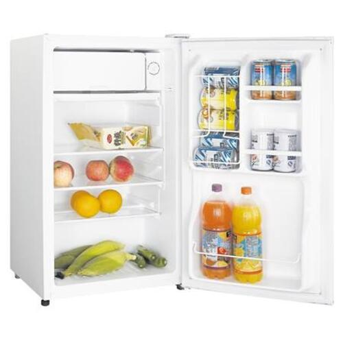 Magic Chef - 3.5 cu. ft. Mini Refrigerator