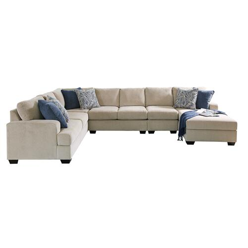 Enola 5-piece Sectional