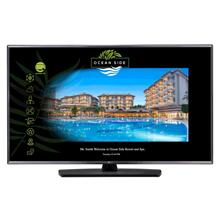 "65"" Pro:Centric Hospitality LED TV with Integrated Pro:Idiom and b-LAN"