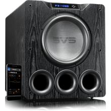 PB-4000 - Premium Black Ash