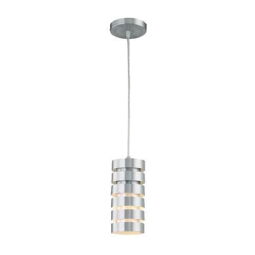 1-lite Metal Pendant Lamp, Aluminum Type A 60w