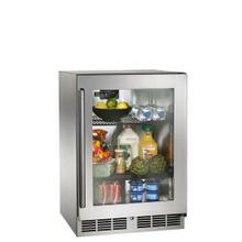 "24""Signature Series Refrigerator"